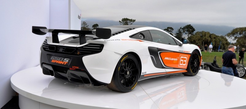 Car-Revs-Daily.com 2015 McLaren 650S Sprint 34