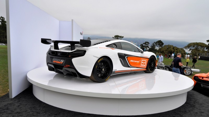 Car-Revs-Daily.com 2015 McLaren 650S Sprint 35