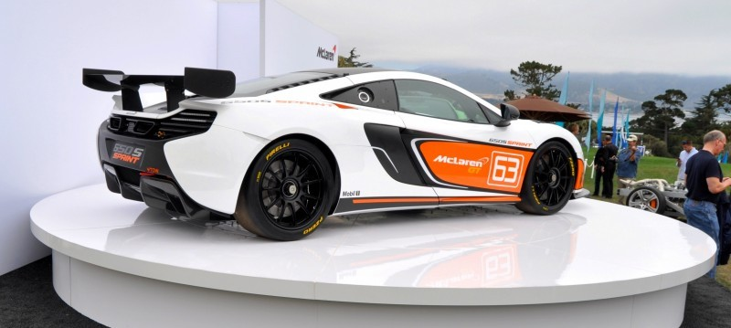 Car-Revs-Daily.com 2015 McLaren 650S Sprint 36