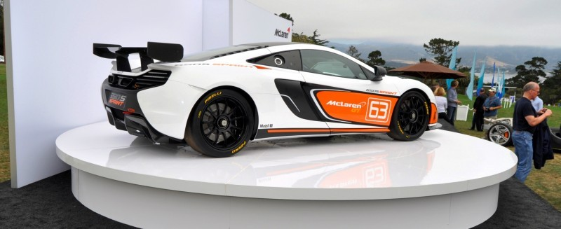 Car-Revs-Daily.com 2015 McLaren 650S Sprint 37