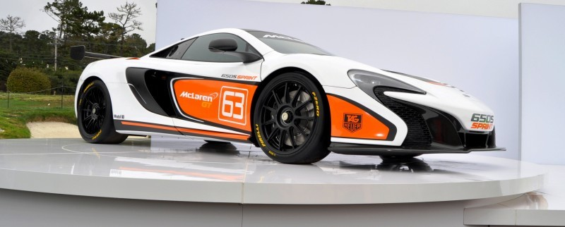 Car-Revs-Daily.com 2015 McLaren 650S Sprint 4