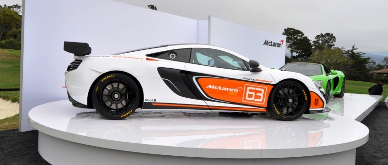 Car-Revs-Daily.com 2015 McLaren 650S Sprint 44
