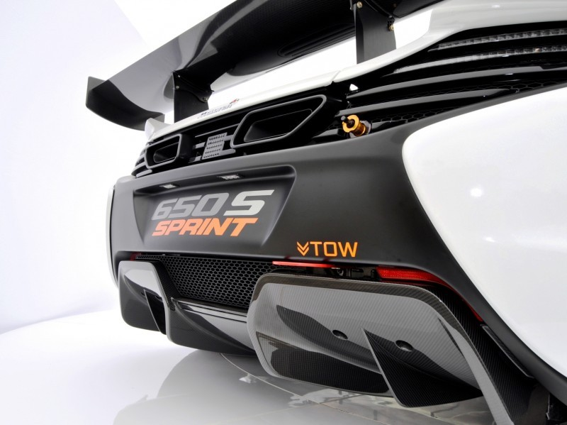 Car-Revs-Daily.com 2015 McLaren 650S Sprint 49