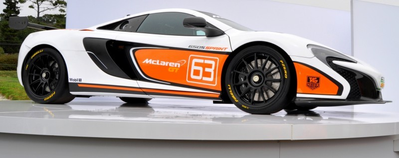 Car-Revs-Daily.com 2015 McLaren 650S Sprint 5