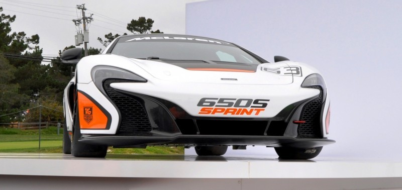 Car-Revs-Daily.com 2015 McLaren 650S Sprint 51