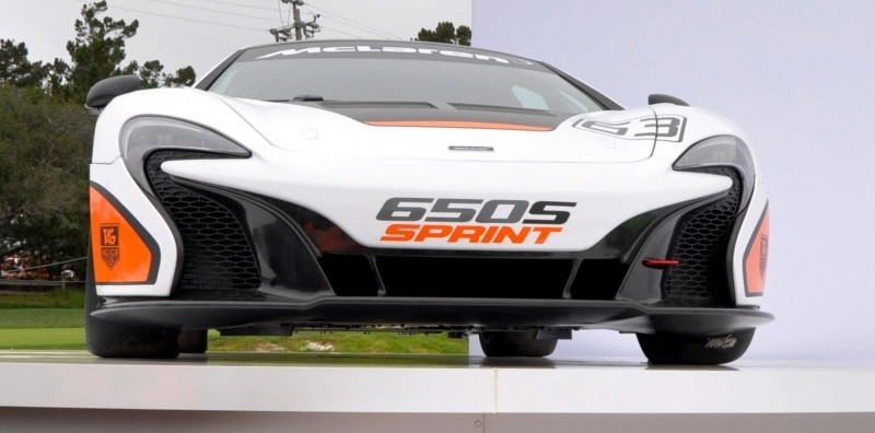 Car-Revs-Daily.com 2015 McLaren 650S Sprint 52