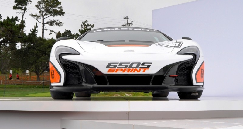 Car-Revs-Daily.com 2015 McLaren 650S Sprint 53