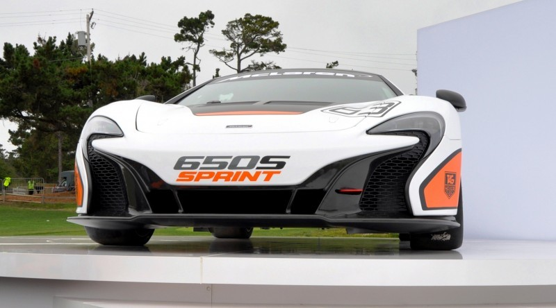Car-Revs-Daily.com 2015 McLaren 650S Sprint 56
