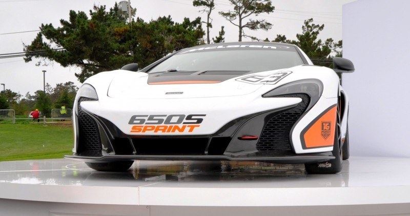 Car-Revs-Daily.com 2015 McLaren 650S Sprint 57