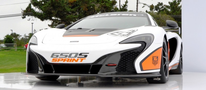 Car-Revs-Daily.com 2015 McLaren 650S Sprint 58