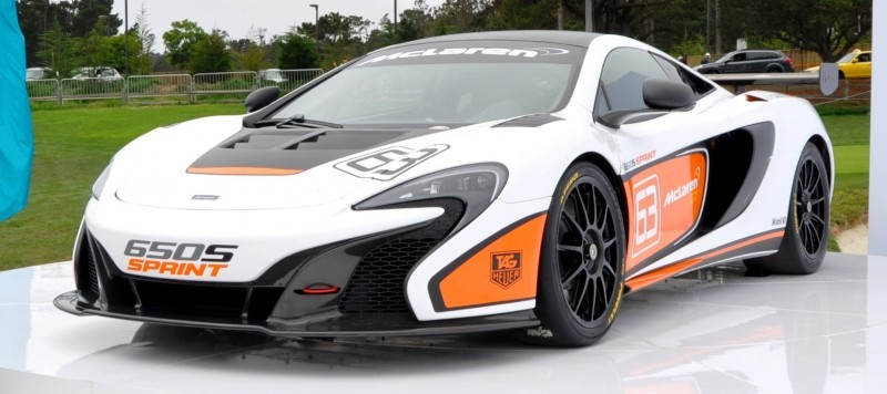 Car-Revs-Daily.com 2015 McLaren 650S Sprint 59