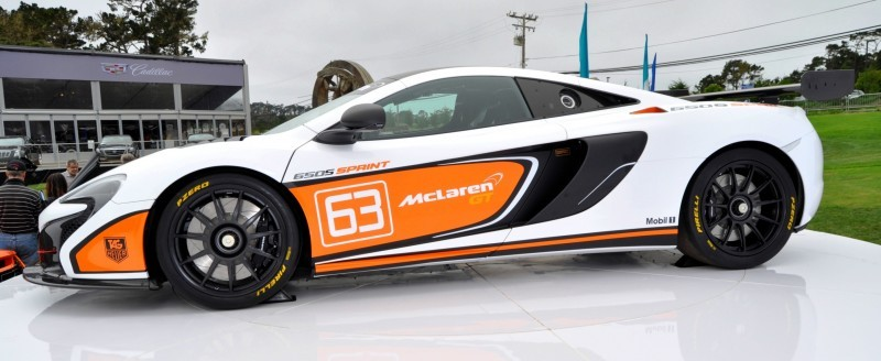 Car-Revs-Daily.com 2015 McLaren 650S Sprint 63