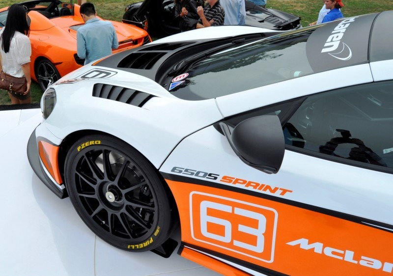 Car-Revs-Daily.com 2015 McLaren 650S Sprint 65