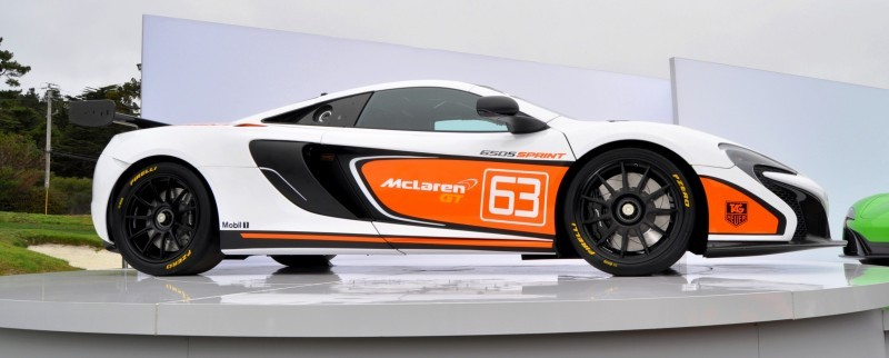 Car-Revs-Daily.com 2015 McLaren 650S Sprint 8