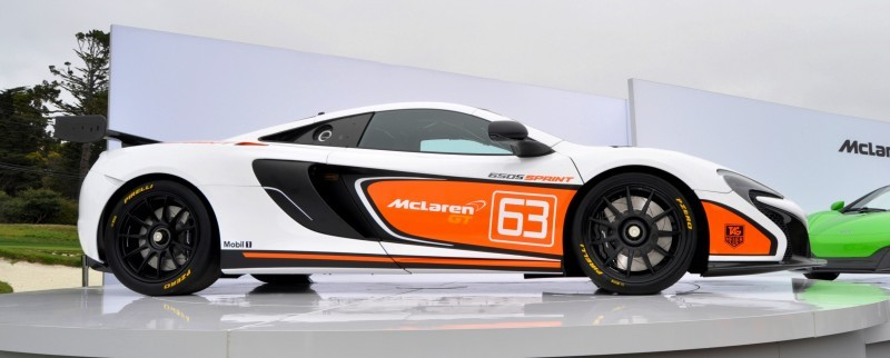 Car-Revs-Daily.com 2015 McLaren 650S Sprint 9