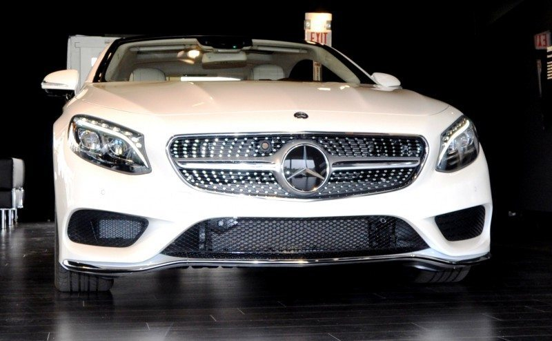 Car-Revs-Daily.com 2015 Mercedes-Benz S550 Coupe 4