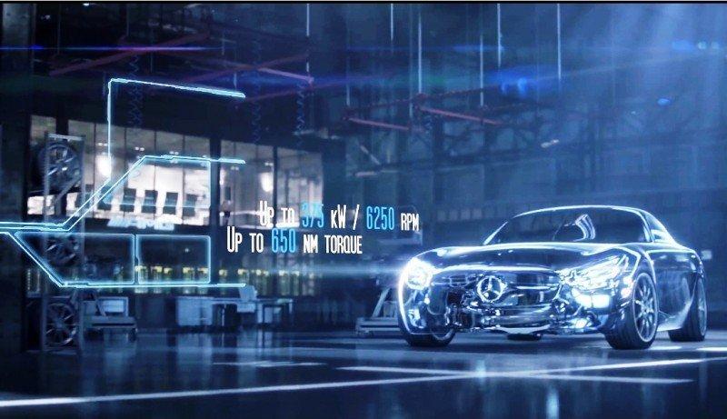 Car-Revs-Daily.com 2015 Mercedes-Benz SLS GT Predictions 11