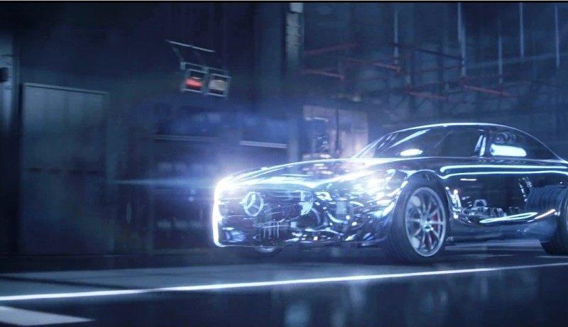 Car-Revs-Daily.com 2015 Mercedes-Benz SLS GT Predictions 14