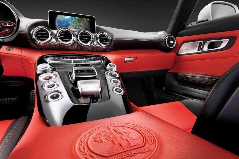 Car-Revs-Daily.com 2015 Mercedes-Benz SLS GT Predictions 18