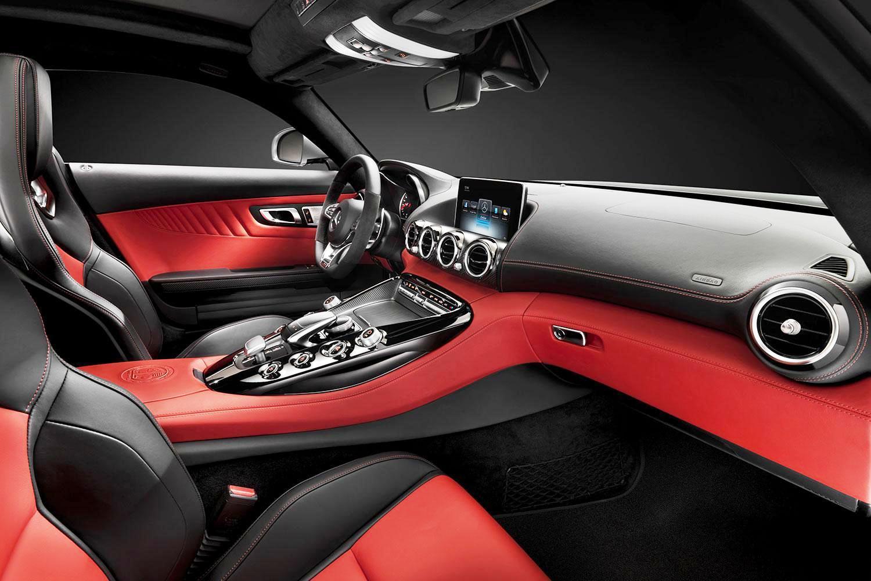 Car revs daily com 2015 mercedes benz sls gt predictions 19