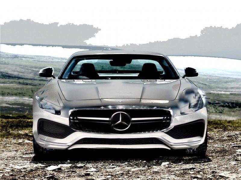 Car-Revs-Daily.com 2015 Mercedes-Benz SLS GT Predictions 22