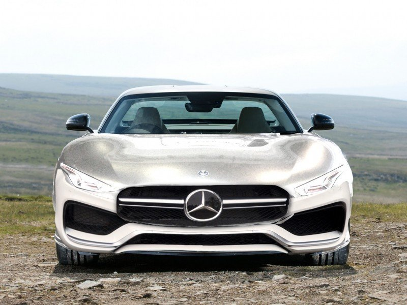Car-Revs-Daily.com 2015 Mercedes-Benz SLS GT Predictions 23