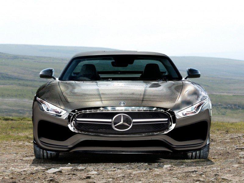Car-Revs-Daily.com 2015 Mercedes-Benz SLS GT Predictions 25