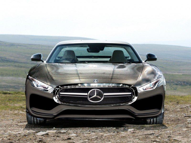 Car-Revs-Daily.com 2015 Mercedes-Benz SLS GT Predictions 26
