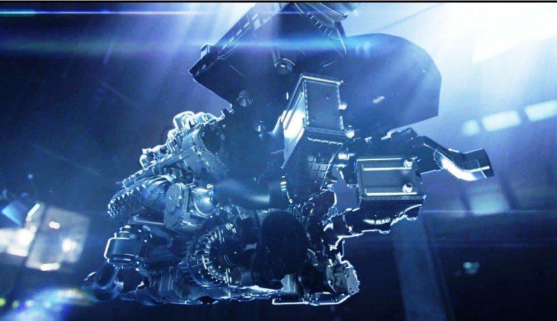 Car-Revs-Daily.com 2015 Mercedes-Benz SLS GT Predictions 4