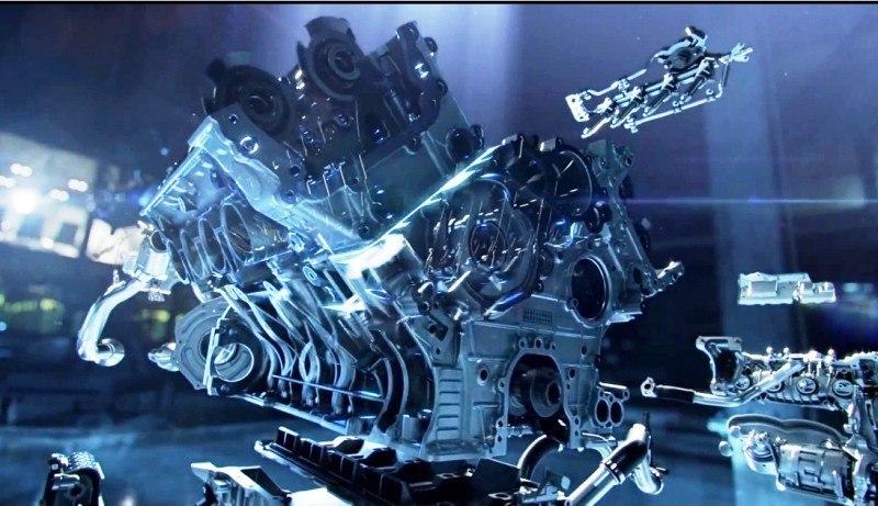 Car-Revs-Daily.com 2015 Mercedes-Benz SLS GT Predictions 5