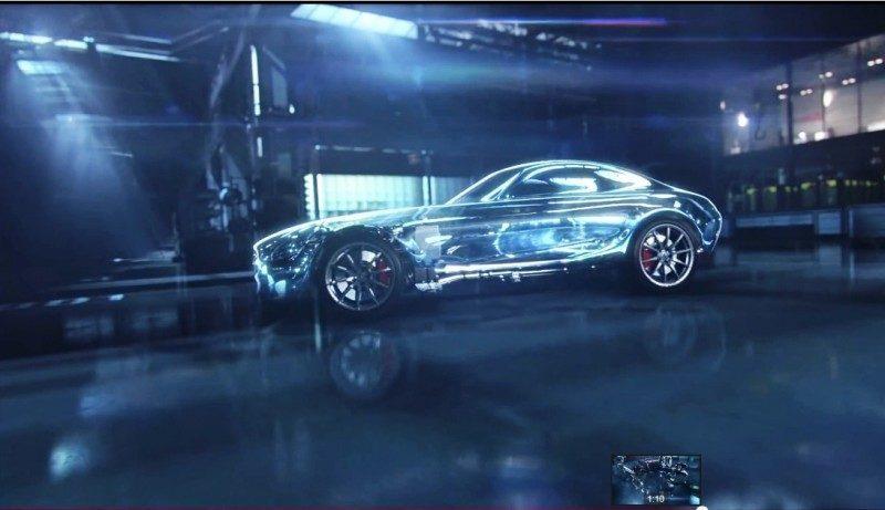 Car-Revs-Daily.com 2015 Mercedes-Benz SLS GT Predictions 8