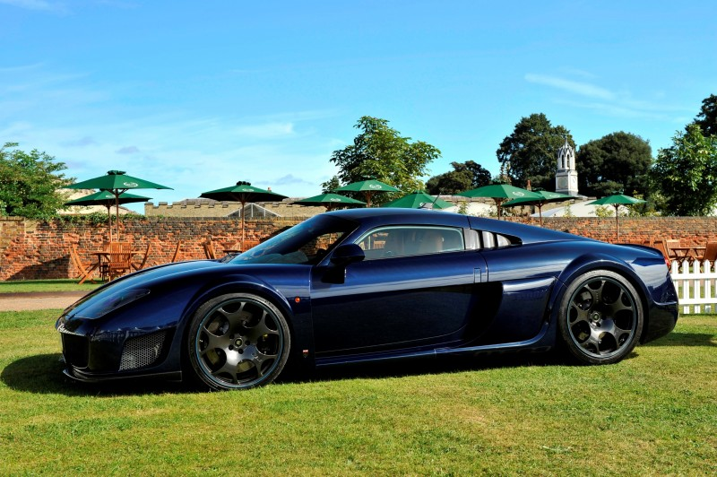 Car-Revs-Daily.com 2015 Noble M600 Carbon Sport 18