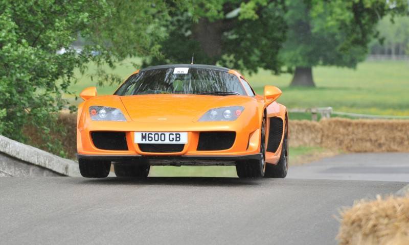 Car-Revs-Daily.com 2015 Noble M600 Carbon Sport 2