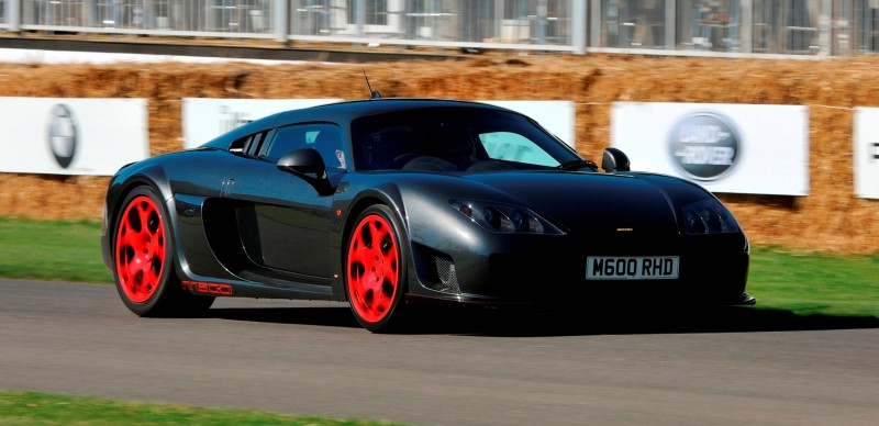 Car-Revs-Daily.com 2015 Noble M600 Carbon Sport 21