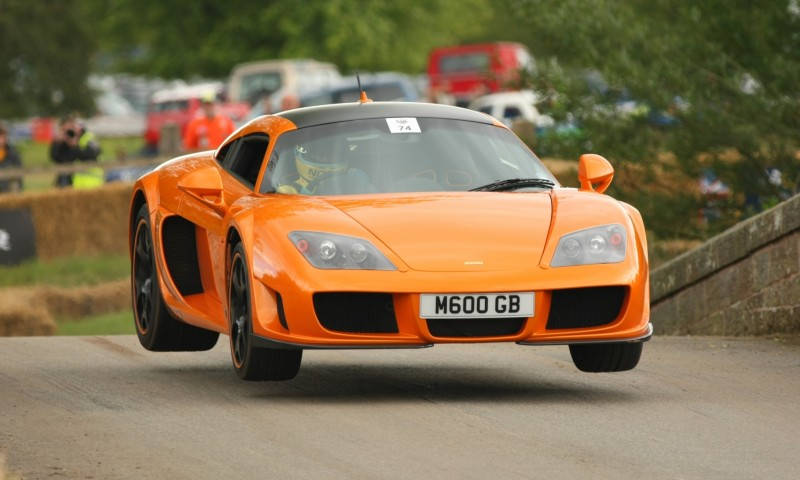 Car-Revs-Daily.com 2015 Noble M600 Carbon Sport 22