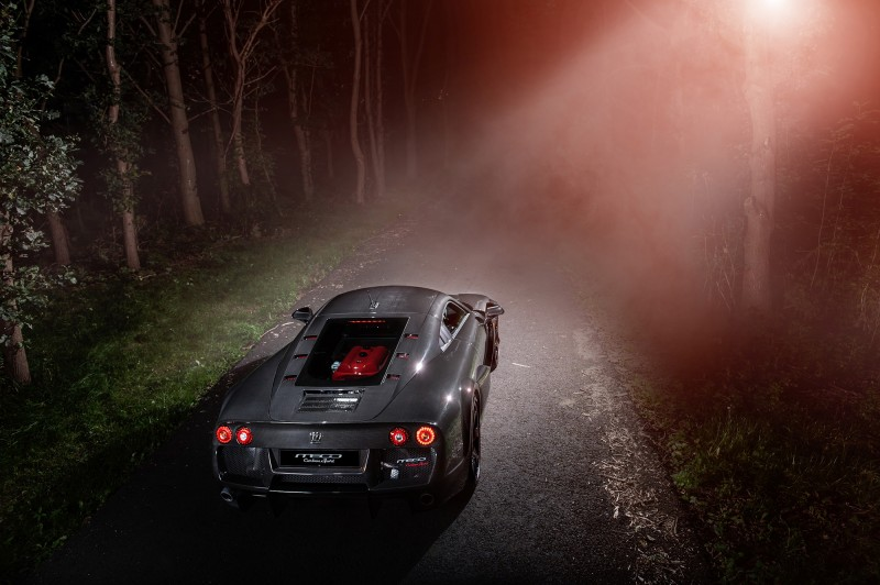 Car-Revs-Daily.com 2015 Noble M600 Carbon Sport 23
