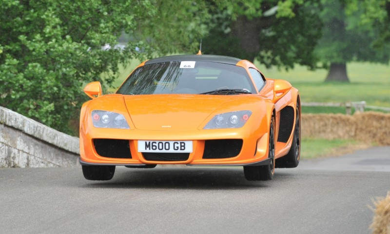 Car-Revs-Daily.com 2015 Noble M600 Carbon Sport 3