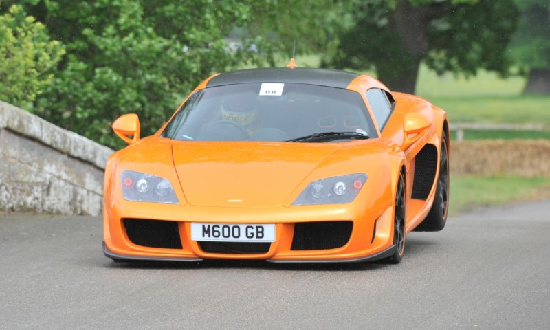 Car-Revs-Daily.com 2015 Noble M600 Carbon Sport 4