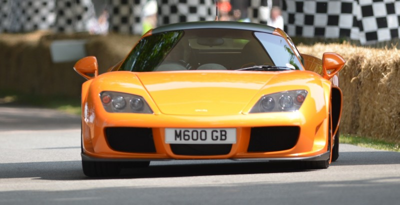 Car-Revs-Daily.com 2015 Noble M600 Carbon Sport 40