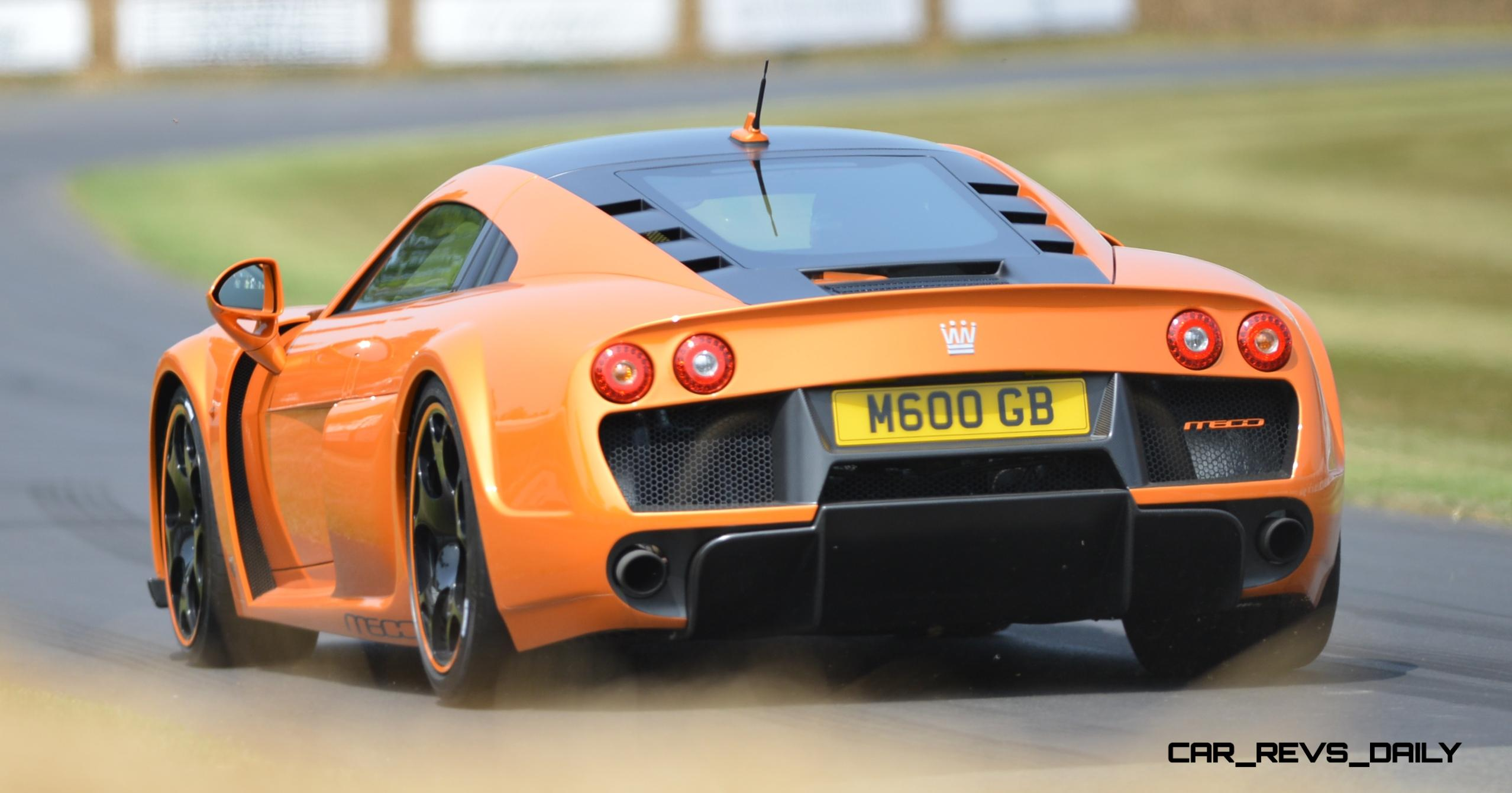 Car-Revs-Daily.com > 2015 Noble M600 Carbon Sport Takes Supercar Fight ...