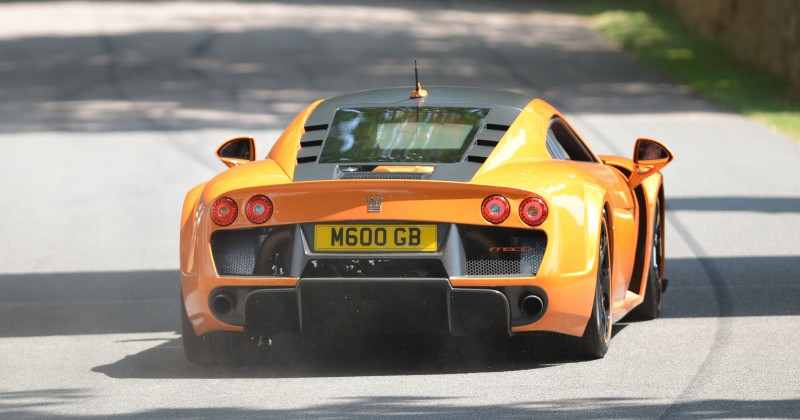 Car-Revs-Daily.com 2015 Noble M600 Carbon Sport 42