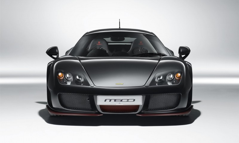 Car-Revs-Daily.com 2015 Noble M600 Carbon Sport 47