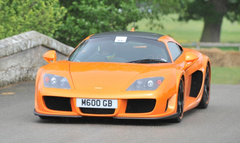 Car-Revs-Daily.com 2015 Noble M600 Carbon Sport 5