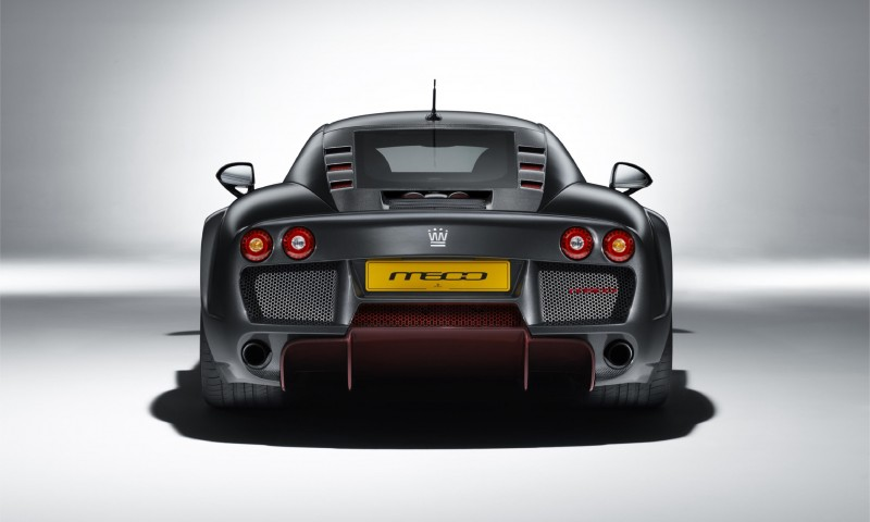 Car-Revs-Daily.com 2015 Noble M600 Carbon Sport 50