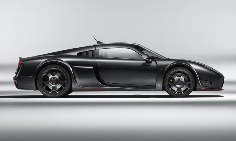 Car-Revs-Daily.com 2015 Noble M600 Carbon Sport 51