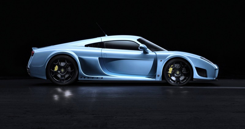 Car-Revs-Daily.com 2015 Noble M600 Carbon Sport 54