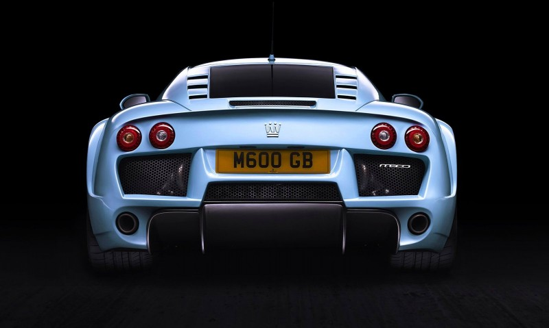 Car-Revs-Daily.com 2015 Noble M600 Carbon Sport 55