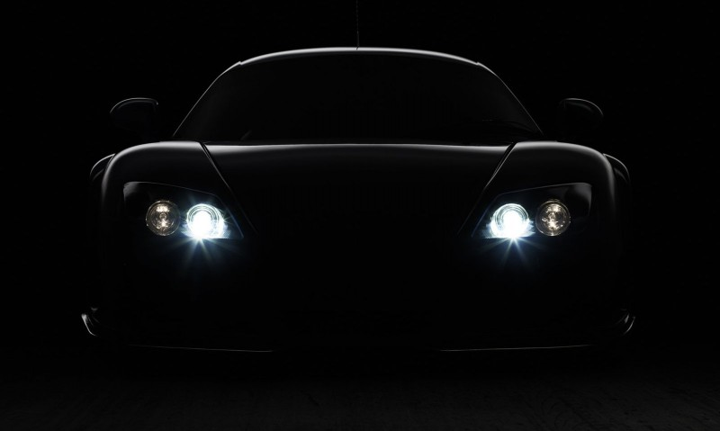 Car-Revs-Daily.com 2015 Noble M600 Carbon Sport 59
