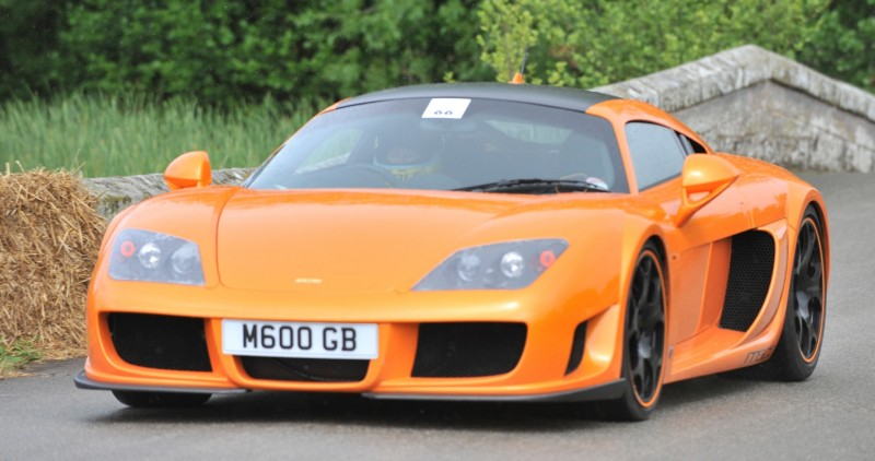 Car-Revs-Daily.com 2015 Noble M600 Carbon Sport 6