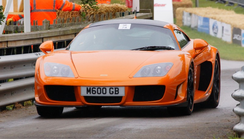 Car-Revs-Daily.com 2015 Noble M600 Carbon Sport 9